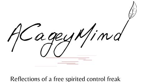 ACageyMind